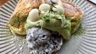 any cafe(エニーカフェ)札幌 グルテンフリーのパンケーキ等、玄米スイーツを提供
