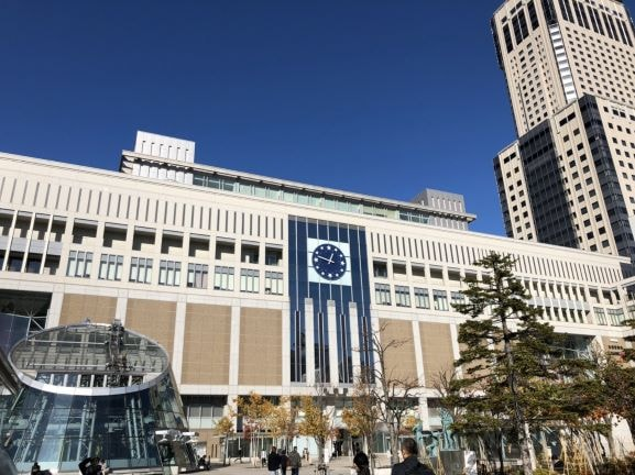 札幌駅周辺グルメ